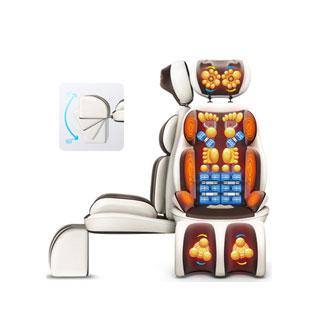 家用多功能肩颈椎按摩椅垫