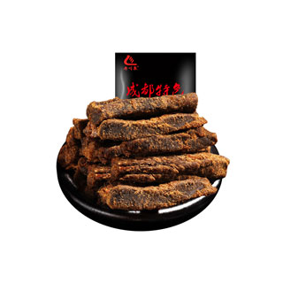 老川东牛肉大礼包425g