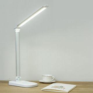 万雷LED充电台灯