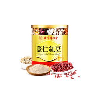 红豆薏仁粉薏米粉350g