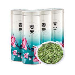 浓香型龙井茶叶绿茶50g