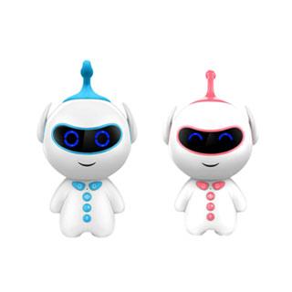 王者智能机器人早教机
