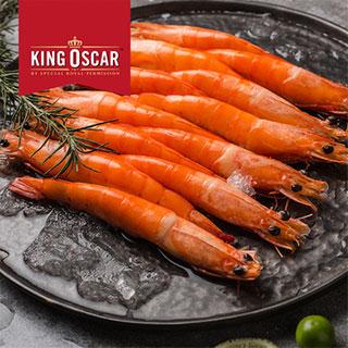 泰国进口直虾1500g