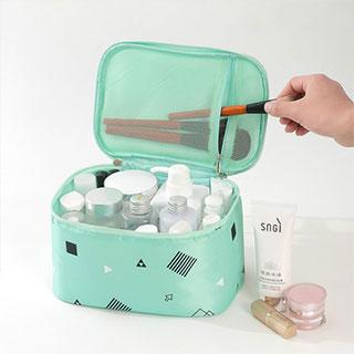 ins网红化妆包化妆盒