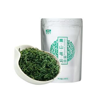 2019年新茶 绿茶100g