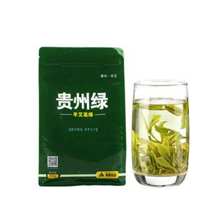 绿茶茶叶散装新茶250g
