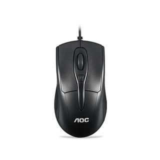 AOC鼠标外设有线