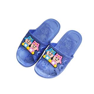 儿童拖鞋防滑软底