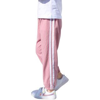 夏季儿童薄款防蚊灯笼裤