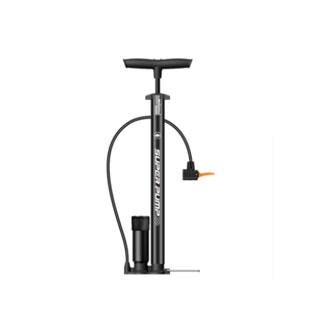 自行车家用便携高压打气筒