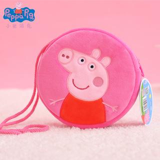 小猪佩奇包包