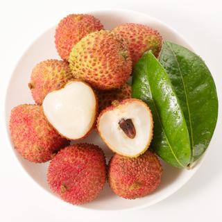 出口品质新鲜荔枝5斤