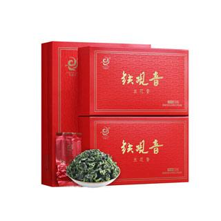 烏龍茶散裝禮盒裝125g