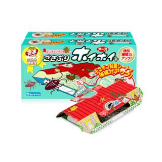 日本进口小强恢恢蟑螂屋