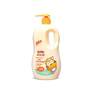 洗發沐浴二合一1.15L