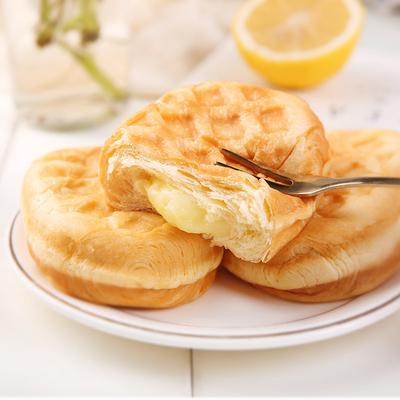 百草味华夫饼800g