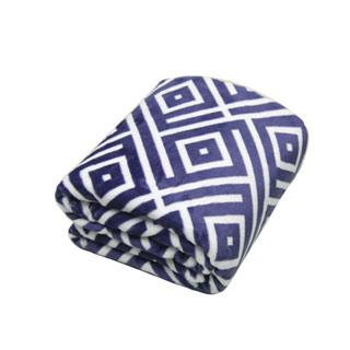 法蘭絨毛毯珊瑚絨毯