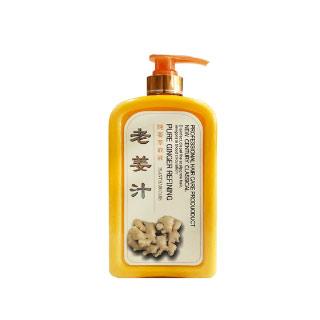宣谷老姜汁洗发水1000ml