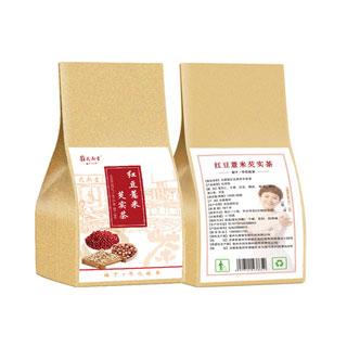 红豆薏仁祛湿茶150g