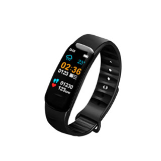 多功能防水运动智能手表