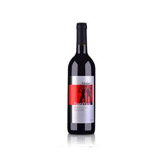 澳大利亚干红葡萄酒750ml
