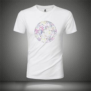 莫代尔情侣大牌短袖T恤