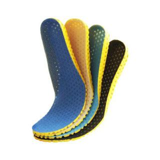 防臭透气夏季清凉鞋垫3双
