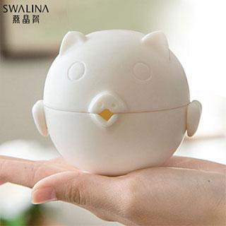 白瓷快客杯陶瓷功夫茶具