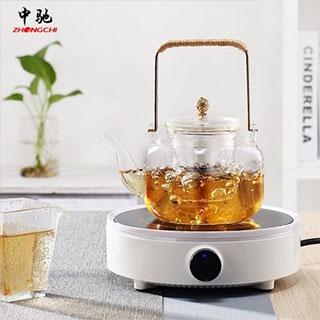 迷你家用茶具电陶炉