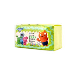 妙培婴幼儿纸尿裤15片