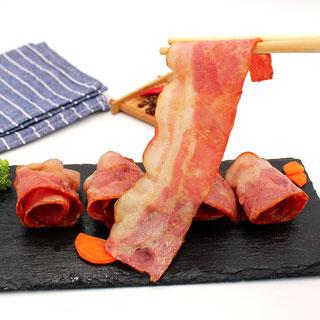 培根肉五花肉烤肉片200g*3袋