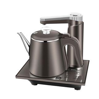 抽水电热水壶家用茶台