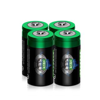 1号高性能燃气灶电池*4节