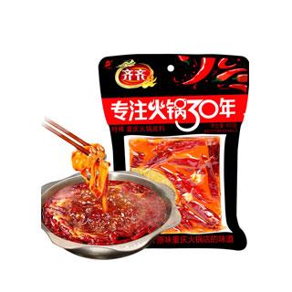 重庆红油麻辣火锅底料400g