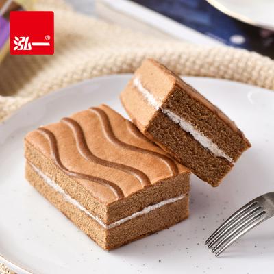 提拉米苏夹心蛋糕1000g