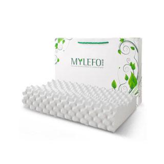 泰國天然乳膠護頸記憶枕