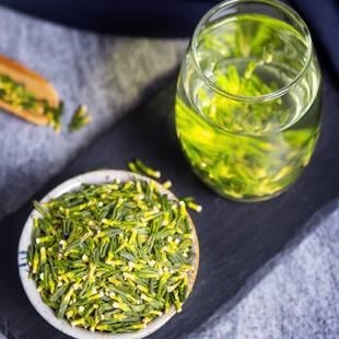新鮮野生蓮子蓮芯茶125g