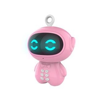 琅酷儿童智能机器人