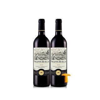 進口14度干紅葡萄酒750ml