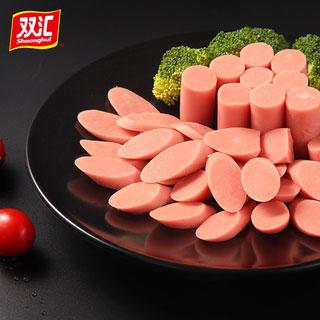 雙匯泡面火腿腸270g*2包