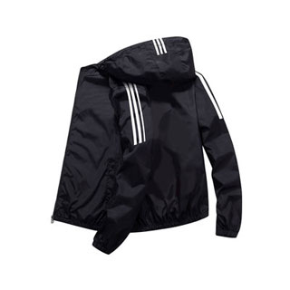 阿迪達斯同款夾克