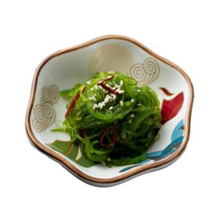 參侯海藻裙帶菜400g