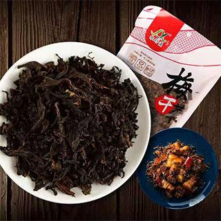 紹興特產梅干菜250g