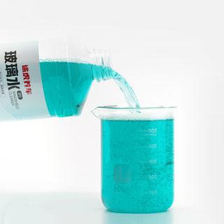 四季防冻玻璃水清洗液