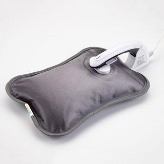 充电防爆热水袋暖宝宝