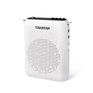 Takstar无线腰耳麦扩音器