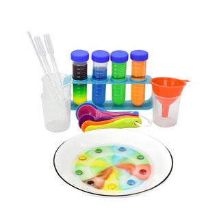 儿童趣味科学实验玩具
