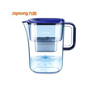 九陽自來水過濾器凈水壺