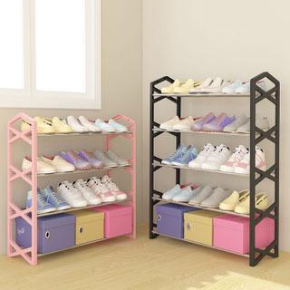 家用经济型组装鞋架