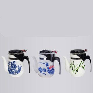 養生陶瓷蒸汽煮茶器
